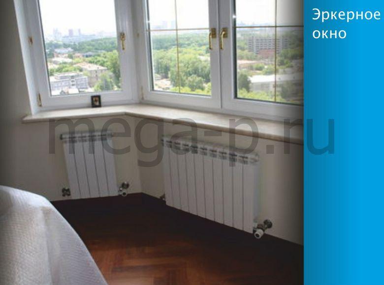 Пвх окна. фотогалерея изделий пвх и примеры работ.